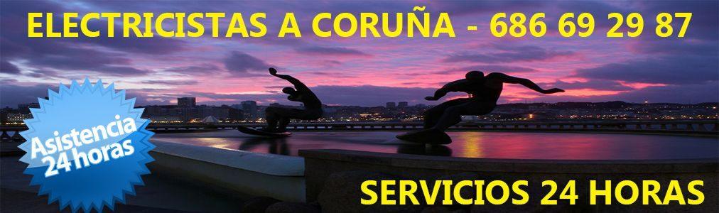 Electricistas A Coruña